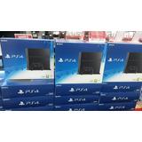 Ps4 Playstation 4 Nuevo Modelo 1215a