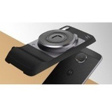 Motorola - Moto Mods Camera - Hasselblad Black - Adn Tienda
