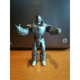 Figura Cyborg Dc Comics Heroes The New 52 Justice League