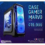Case Gamer Marvo Ca-112