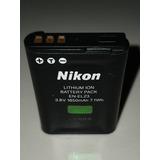 Batería Nikon En-el 23 Para Nikon P900
