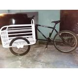 Triciclo Para Trabajo Cod T76