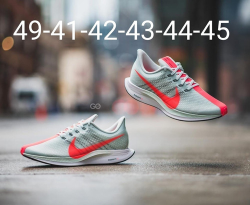 Nike Pegasus Zoom X