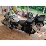 Yamaha V- Star Recibo!!