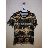 Camisa Versace L