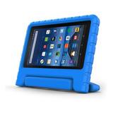 Tablet Fire 7 H D + Estche Kids Case + Alexa + Apps  Express