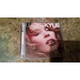 Vendo Cd Ultimate Kylie