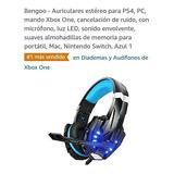 Audifonos Para Video Juegos