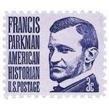 Us Sc #1281 - 1967 3c Francis Parkman Con Matasello.
