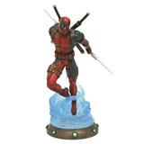 Figura De Acción Marvel - Deadpool