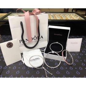 Joyeria Pandora Plata 100% Auténtica - Ale S925 - Nuevo