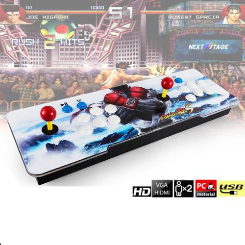 Ganga! Retro Arcade 1299 Juegos Hdmi