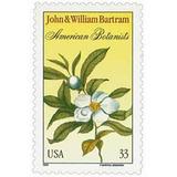Us Sc #3314 ¿ 1999 33c John & William B, Usada Con Matasello