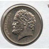 Moneda De Grecia # 2719 Apo