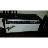 Amplificador Fender Showman Reverb Full Tubos