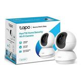 Tp-link Tapo C200 Cámara Wi-fi Rotatoria De Seguridad