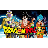 Dragon Ball Super 2015 Serie Series Anime