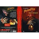 Las Pesadillas De Freddy Colección Películas