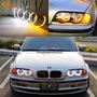 Bmw E46 E53 E39 E38 E36 Algodón Direccional Ojos De Ángel BMW X3