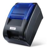 Impresora Termica 58 Mm Usb+bluetooth / Boris Importaciones