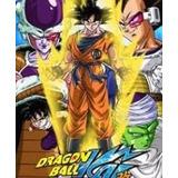 Dragon Ball Kai Serie Anime