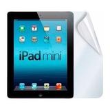Plástico De Pantalla Para iPad Mini Transparente O Matte
