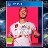 Fifa 20 Ps4 Fisico Español Latino | Nuevos |