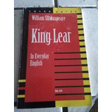 King Lear. In Everyday English. William Shakespeare