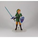 Figura De Link Skyward Sword