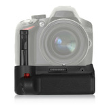Grip Camaras Nikon D3100 D3200 D3300 D5300 Slr