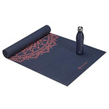 Kit De Yoga (estera De Yoga+botella De Agua)