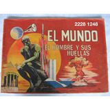 Album El Mundo, El Hombre Y Sus Huellas