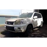 Nissan Xtrail Repuestos