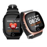 Reloj Smartwatch Con Gps Para Adultos Mayores
