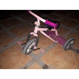 Triciclo Para Niñ@