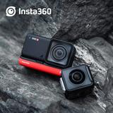 Camara Insta360 One R Twin Version (4k / 360) - Inteldeals