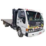 Servicio De Transporte Y Fletes