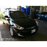 Hyundai Accent Hatchback Año 2012