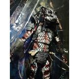 Figura Guardian Predator 8 Pulgadas