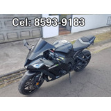 Kawasaki Ninja Zx10r Abs 2015 1000cc Vendo,cambio, Recibo