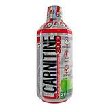 L-carnitina Líquida 3000 De Prosupps