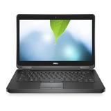 Dell Latitude Ultrabook 12 E7250 Core I5 5300u 8gb 240gbssd