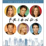 Friends Coleccion Bluray (20 Discos)