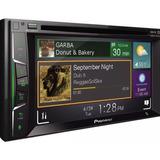 Radio Pioneer Avh Z2050tv Dvd Bluetooth Mixtrax Usb 2.0