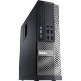 Dell Optiplex 990sff Core I5 2400 4gb 500gb Hdd Usado