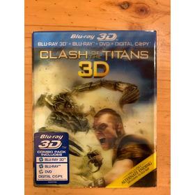 Película Dvd 3d