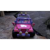 Carro Montable Jeep
