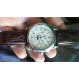 Vendo Reloj Forcining Automatico Todo Le Funciona