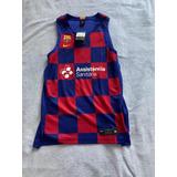Camiseta Barcelona Baloncesto Orginal