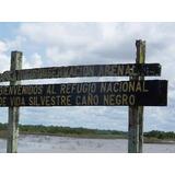 Ma Asesorías Vende Terreno En Caño Negro, Los Chiles